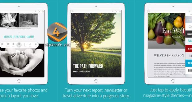 Adobe-Slate-for-iPad