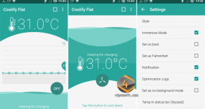 Coolify-Flat-for-Android