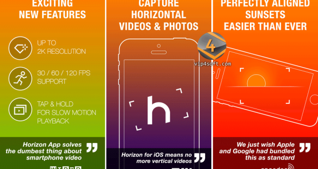 Horizon-for-iPhone