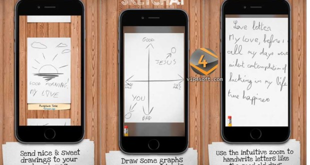 Sketchat-for-iPhone