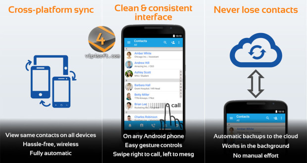 Contacts-Transfer-Backup-Sync