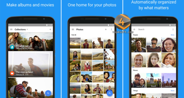 Google-Photos-for-android