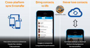 InTouchApp-Contacts