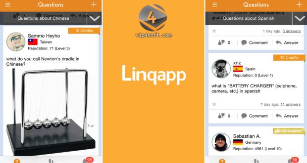 Linqapp-for-iOS