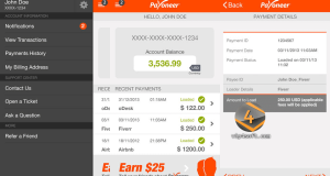 Payoneer-for-iOS