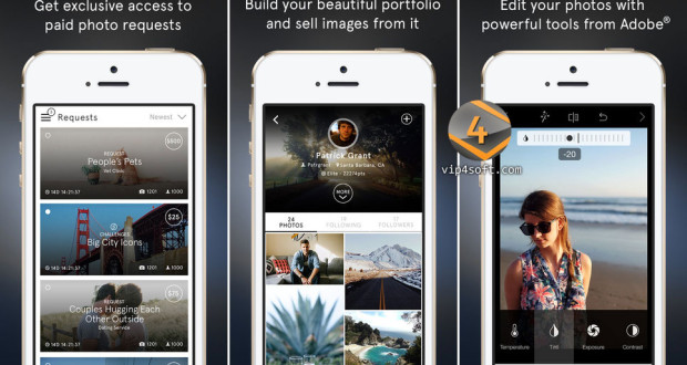Snapwire-for-ios
