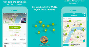 WifiMapper-for-ios