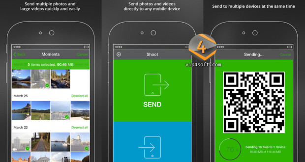 BitTorrent-Shoot-for-iOS