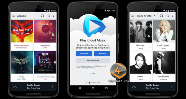 CloudPlayer-for-Android