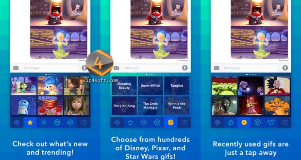 Disney-Gif-for-iOS