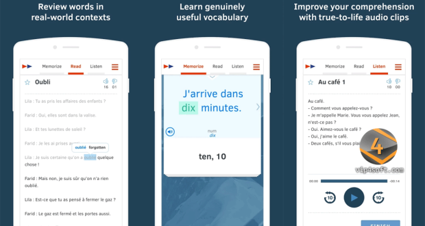 Lingvist-for-android