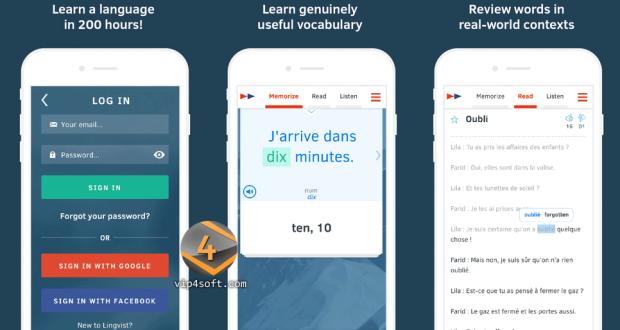 Lingvist-for-iOS