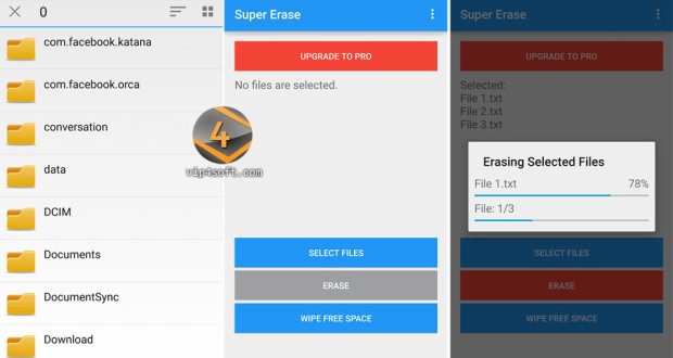 Super-Erase-app-for-android