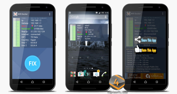 WIFI-Doctor-for-android