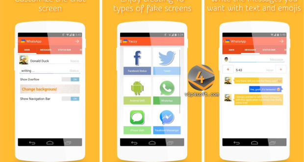 Yazzy-for-android