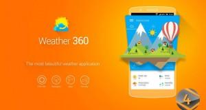 Weather-360