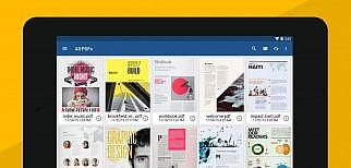 تطبيق Adobe Acrobat Reader قارئ ملفات PDF لأجهزة أندرويد